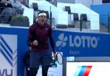 ATP Monaco, Estoril e Istanbul: Risultati Quarti di Finale. Del Potro esce di scena. Zverev elimina Goffin a Monaco