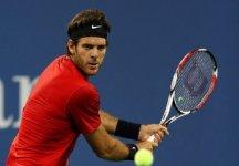 ATP Basilea: Juan Martin Del Potro sgambetta Roger Federer e si aggiudica il torneo