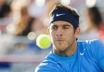 ATP Stoccolma: Il Main Draw. Nessun italiano presente. Si rivede Del Potro