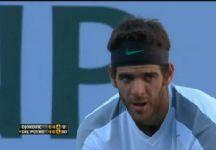 Masters 1000 – Indian Wells: A sorpresa Juan Martin Del Potro elimina Novak Djokovic e domani sfiderà per il titolo Rafael Nadal (VIDEO)