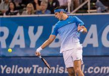 ATP Rio, Marsiglia e Delray Beach e WTA Rio de Janeiro: Bene ancora Del Potro. Thiem elimina Ferrer. Nadal in semi dopo il ritiro di Dolgopolov. Paire elimina Wawrinka