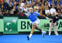 Davis Cup: Argentina vs Italia si giocherà su terra rossa all'aperto. Buenos Aires sarà la città ad ospitare l'evento