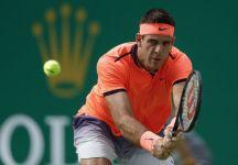 ATP Anversa e Stoccolma: In Belgio finale tra Schwartzman e Gasquet. A Stoccolma Del Potro sfiderà Jack Sock (Video)