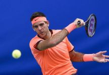 Ranking ATP Live: Juan Martin Del Potro si avvicina alla top 40