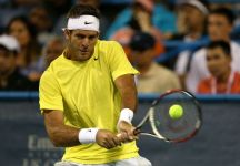 ATP Washington: 15 esimo successo in carriera per Juan Martin Del Potro