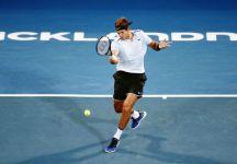 ATP Auckland: La finale sarà tra Juan Martin Del Potro e Roberto Bautista Agut (Video)