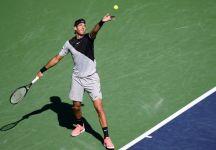 Del Potro batte Federer: ecco a voi il più bel match del 2018