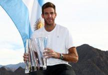 Video del Giorno: L'incredibile vittoria dopo aver annullato due match point di Juan Martin Del Potro contro Roger Federer