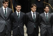 Ad Indian Wells semifinali tra i primi quattro del mondo? Intanto Roger e Novak si giocando la seconda piazza (VIDEO)