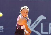 Roland Garros Junior, qualificazioni femminili: al via Melania Delai