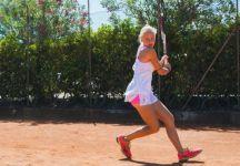 Roland Garros Junior, qualificazioni femminili: Melania Delai approda al turno decisivo