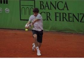 Mondo Junior: Guerrieri in finale alla Plovdiv Cup. Dalla Valle e Stefanini nel femminile raggiungono le semifinali dell'Open d'Istres