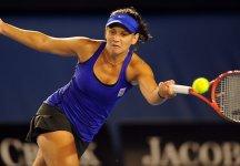 Casey Dellacqua dà forfait per la stagione australiana. Non ci sarà nemmeno all'Australian Open