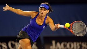 Risultati e News dal torneo WTA International di Hobart