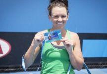 Australian Open – Play-Off: Wild card nel femminile a Casey Dellacqua