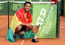 Da Milano: Bolivia- Dellien vince e scatena i connazionali