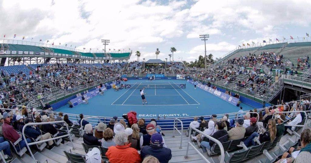 Ufficiale: Ecco il calendario ATP per i primi due mesi del 2021