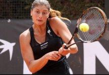 ITF Biella e Podgorica: I Main Draw. Sorteggiato il tabellone anche a Biella