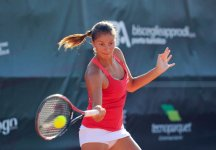WTA Acapulco: Qualificazioni. Presenza di Burnett e Dentoni che si trovano nello stesso spot di tabellone