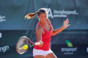 Corinna Dentoni classe 1989, n.545 WTA