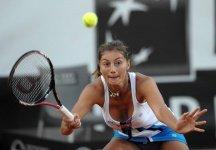 WTA Bogotà: Qualificazioni. Corinna Dentoni al turno finale
