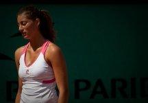 WTA Bogotà: Amara sconfitta per Corinna Dentoni