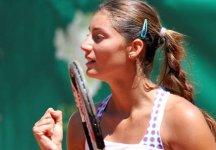 ITF Brescia: Successo di Anna Karolina Schmiedlova. La Dentoni vince nel doppio