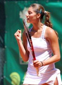 Corinna Dentoni classe 1989, n.306 WTA
