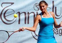 Italiane nei tornei ITF: Risultati 26 Marzo. Fuori ai quarti Dentoni e Spiteri