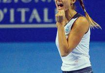 """Corinna Dentoni: """"Oggi sono più completa e consapevole dei miei mezzi."""" La tennista di Pietrasanta si racconta ai lettori di livetennis."""