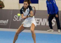 Campionato Serie A1 – Finale Femminile: Sono in parità Prato e Faenza al termine della prima giornata