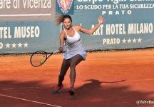 Tornei Open: Corinna Dentoni domina a Livorno