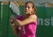 WTA Bogotà: Sospeso per pioggia sul 4 a 5 al terzo set il match di Corinna Dentoni