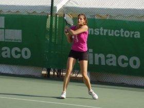 Corinna Dentoni classe 1989, n.149 del mondo