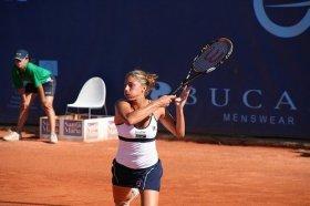 Corinna Dentoni giocherà le quali al Roland Garros