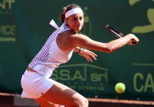Italiane nei tornei ITF (Escluso Todi): I risultati delle azzurre. Valeria Prosperi sconfitta in finale a Sharm El Sheikh. Alberta Brianti si arrende in finale in Francia