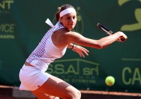 Corinna Dentoni classe 1989, n.426 WTA