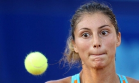 Corinna Dentoni classe 1989, n.307 WTA
