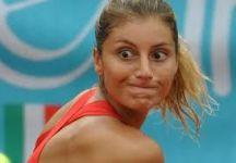 Italiane nei tornei ITF: I Risultati delle azzurre. I risultati di Oggi