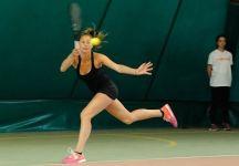 Torneo Open Ceriano Laghetto: Successo di Corinna Dentoni che batte in finale Alice Moroni
