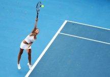 WTA Bogotà: Corinna Dentoni vola al secondo turno