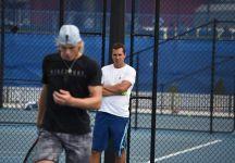 Open Court: Intervista a Stefano De Pirro, fisioterapista di Denis Shapovalov. La vita sul tour di Stefano e Denis, parte prima (di Marco Mazzoni)