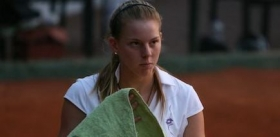 Despina Papamichail classe 1993, n.575 WTA