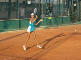 Ingrid Di Carlo classe 1999