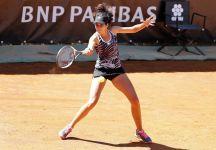 WTA Bucharest: Martina Di Giuseppe vince ancora e si regala la semifinale