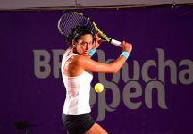 WTA 250 Nottingham: I risultati del Day 1. Seconda sconfitta in due giorni per Martina Di Giuseppe