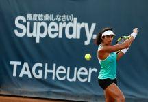 ITF Oeiras e Calvi: I Main Draw
