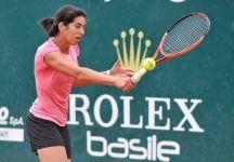 Italiane nei tornei ITF: Risultati 27 Marzo. I risultati di oggi