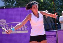 ITF S. M. Pula e Charleston: I Main Draw