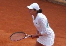 ITF San Severo: Risultati Quarti di Finale. Di Giuseppe e Giulia Sussarello in semifinale